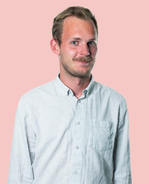Jens Koyen