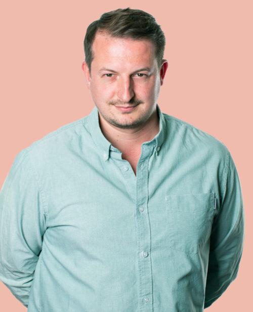 Tim Van Ransbeeck