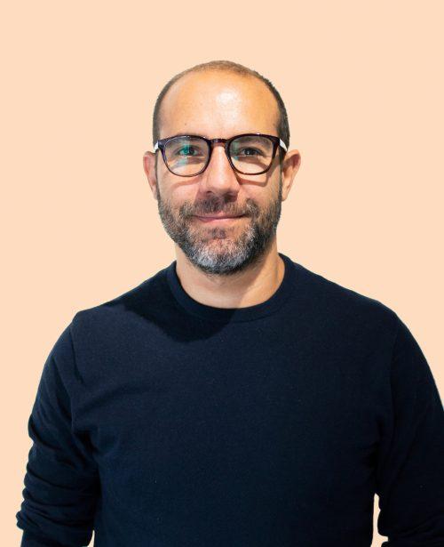 Ruben Bernardes